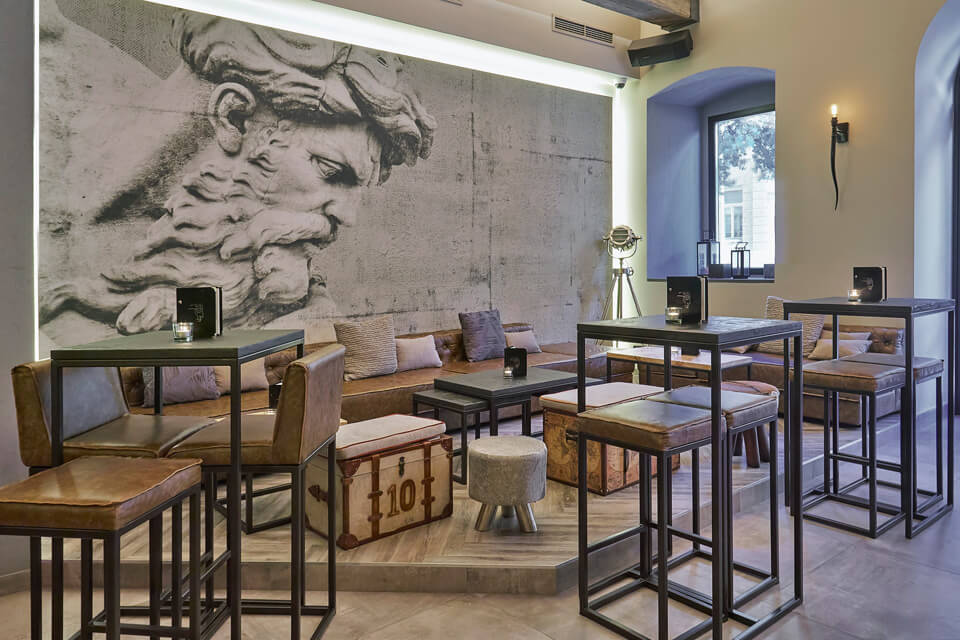 Teatro Lounge Bar